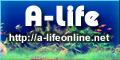 A-Life無料熱帯魚育成シミュレータ